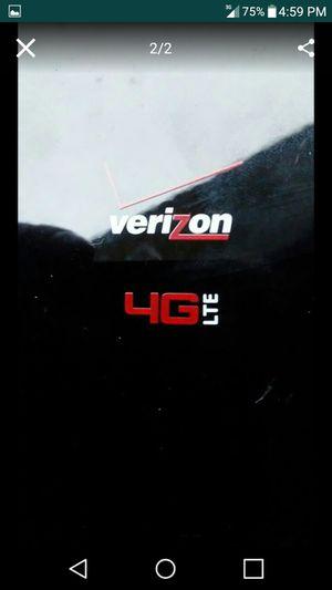 Verizon 4G LTE Broadband Router for Sale in Nashville, TN