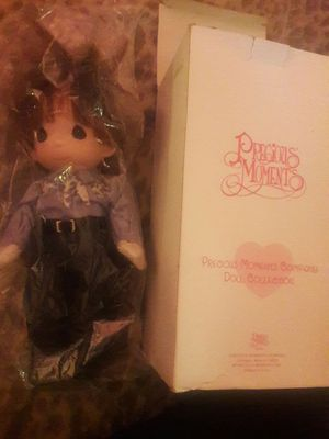 Precious Moments Jess doll for Sale in Tracy, CA