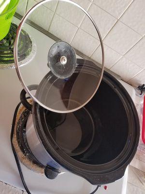 Crock-Pot for Sale in Los Angeles, CA