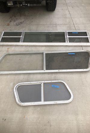 Rv/ camper windows for Sale in Fontana, CA