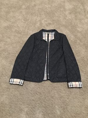 Burberry Jacket - Women's XS 100% Authentic for Sale in Austin, TX