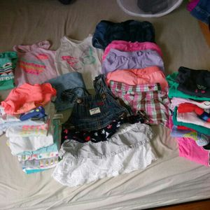 Girls 2T summer lot for Sale in OH, US