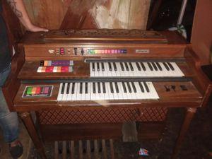 Organ for SALE!!! $40 for Sale in Saint Joseph, MO