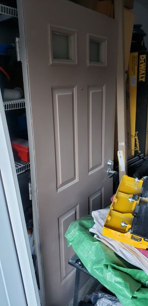 "36"" Steel Entry Door for Sale in Columbus, OH"