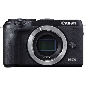 Canon EOS M6 (with Kit Lens) for Sale in Milpitas, CA