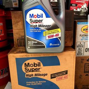 Mobil high mileage for Sale in Chino, CA