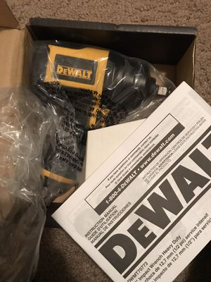 Drill Dewalt for Sale in Vancouver, WA