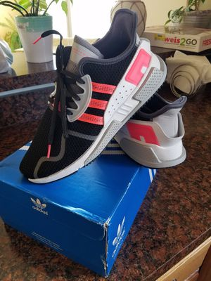 Adidas EQT mens size 9 brand new for Sale in Ranson, WV