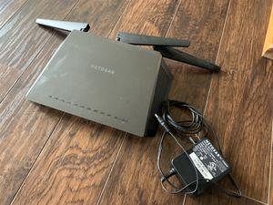 Netgear night hawk Wifi router for Sale in Strongsville, OH
