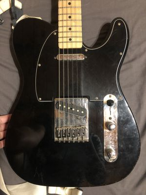 Fender Telecaster for Sale in San Diego, CA