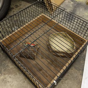 Critter Cage Free for Sale in Kent, WA