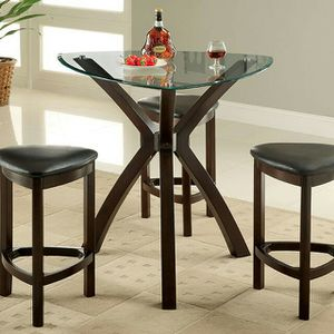 XANTI 4 PC. COUNTER HT. TABLE SET | CM3335PT-4PK for Sale in Addison, TX