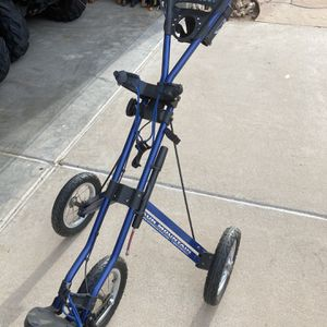 Sun Mountain Push Cart for Sale in Gilbert, AZ