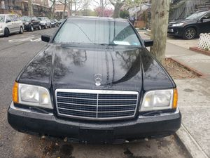 W140 S600 for sale | Only 3 left at -70%