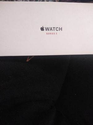 iPhone watch for Sale in Novato, CA