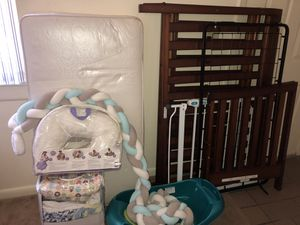 Baby furniture and items for Sale in Virginia Beach, VA