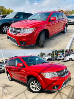 2015 DODGE JOURNEY CLEAN TITLE DISCOUNT for Sale in Bellaire, TX