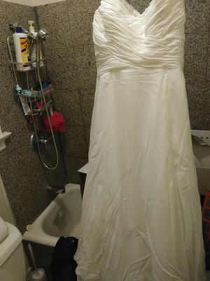 Gorgeous wedding dress for Sale in San Francisco, CA