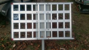 Trailer hitch luggage rack for Sale in Salem, NH
