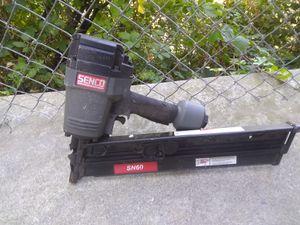 Senco nail gun for Sale in Seattle, WA