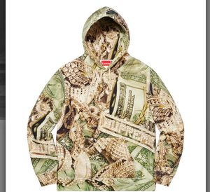 Supreme bling hoodie large for Sale in Winter Haven, FL