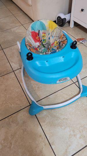 Einstein baby walker for Sale in Phoenix, AZ