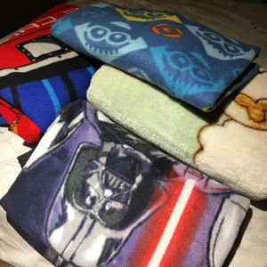 Kids/ toddler/ Baby Blankets / for Sale in Tampa, FL