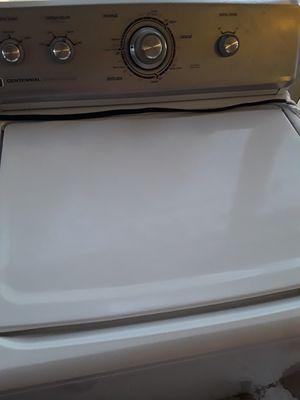 Maytag Washer - Super Capacity - Free Delivery for Sale in Mesa, AZ