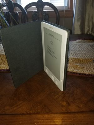 Kindle reader for Sale in Revere, MA