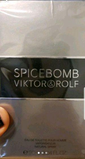 Spicebomb Viktor&Rolof Cologne for Sale in Miami Lakes, FL