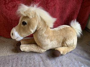 Baby pony toy for Sale in Woodbridge, VA