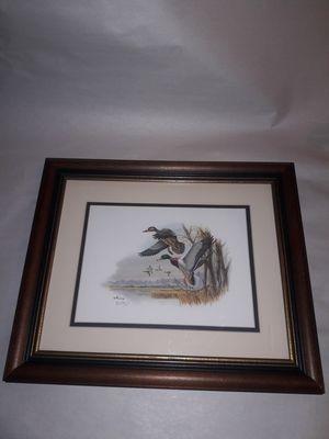 Artist Don Balke 1988 Lithograph for Sale in Middleburg, FL