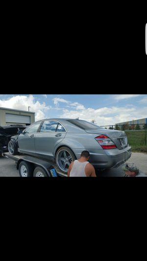 Mercedes parts for Sale in San Antonio, TX