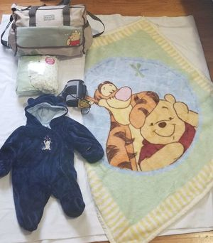 Winnie the Pooh Baby Set for Sale in Erlanger, KY