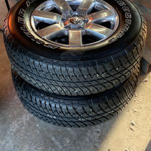 5 Jeep Tires and Rims for Sale in Downers Grove, IL