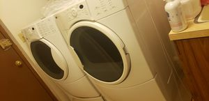 Kenmore Elite washer and dryer for Sale in Puyallup, WA
