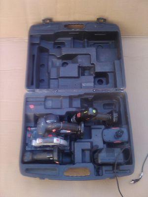 Sears Craftsman C3 Power tool set for Sale in Irvington, NJ