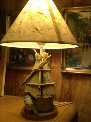 Lamp for Sale in Pretty Prairie, KS
