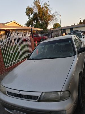 Nissan altima for Sale in Sacramento, CA