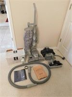 Kirby Ultimate G Series Vacuum for Sale in Dallas, TX