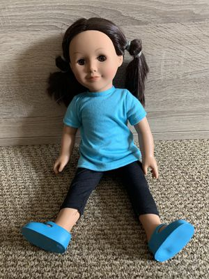 Our Generation Doll for Sale in Vancouver, WA