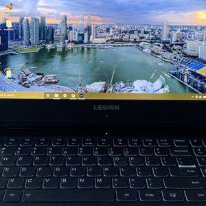 Lenovo Legion Gaming Laptop for Sale in Las Vegas, NV