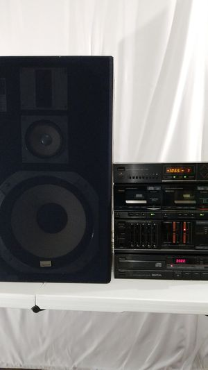 Sansui Stereo System for Sale in Baltimore, MD