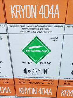 Freon 404A for Sale in The Bronx,  NY