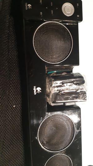 Logitech bluetooth speaker. for Sale in Greenwood, IN