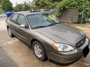 2002 Ford Taurus for Sale in Fontana, CA