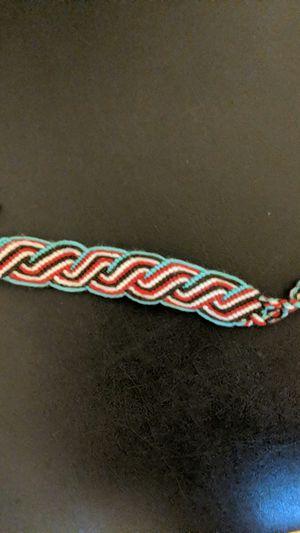 Western braided bracelet for Sale in Silver Spring, MD