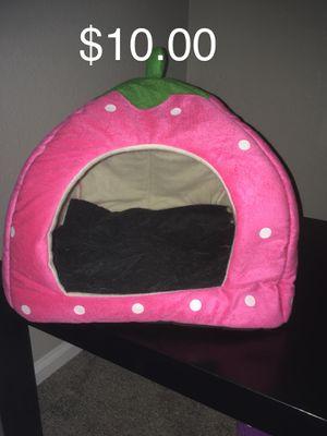 Pet Dog Cat Bed House Kennel for Sale in Denver, CO