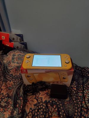 Nintendo switch $190 for Sale in Kissimmee, FL