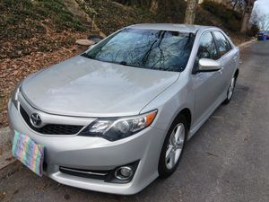 2014 Toyota Camry SE, Used. for Sale in Silver Spring, MD